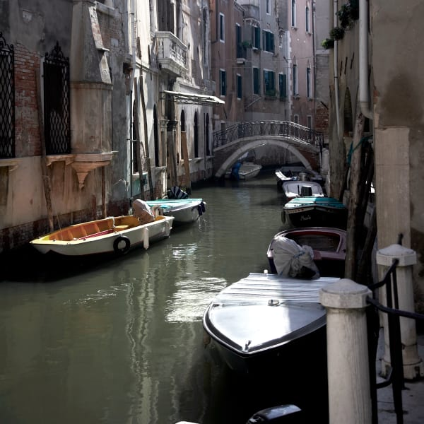 Shop for Venice, Italy Photographic Art | Canals of Venice III