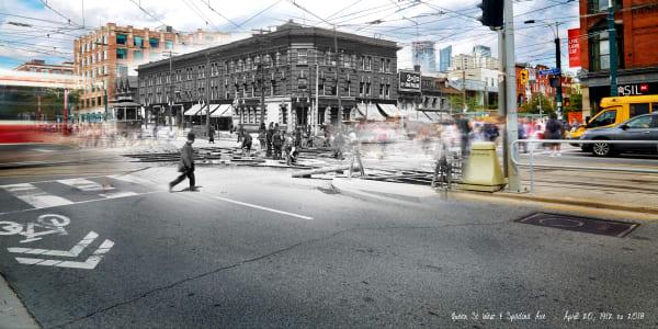 Past Present - Bank of Hamilton