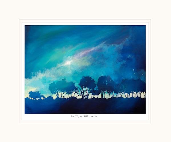 Twilight Silhouette | Denise Di Battista
