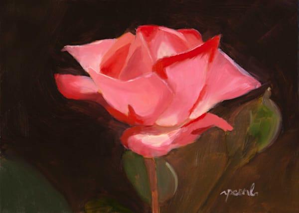 You Are My Heart Art | Pearl White Studio