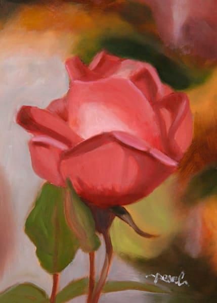 The Way I Love You Art | Pearl White Studio