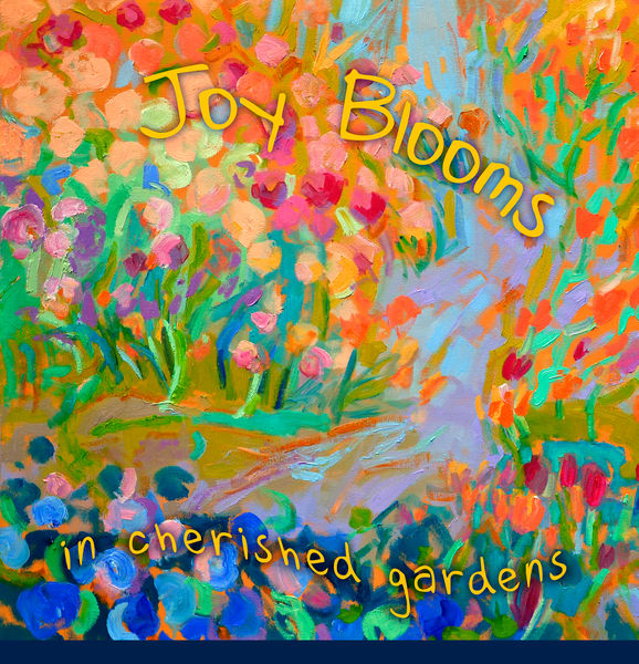 Garden Wisdom Wall Art & Gifts by Dorothy Fagan