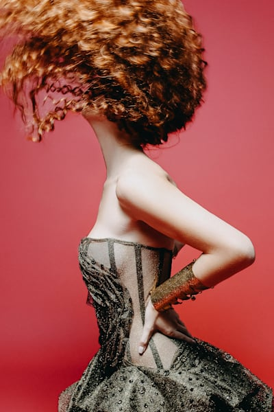 Amber Waves Photography Art | LenaDi Photography LLC