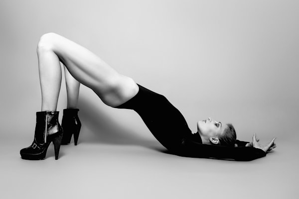 Are You Ready Boots? Photography Art | LenaDi Photography LLC