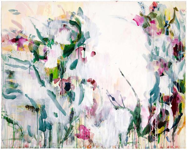 Outside Looking Out Art | Caroline Wright Art