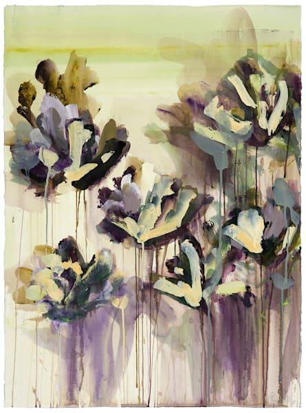 Petals All At Once Art | Caroline Wright Art