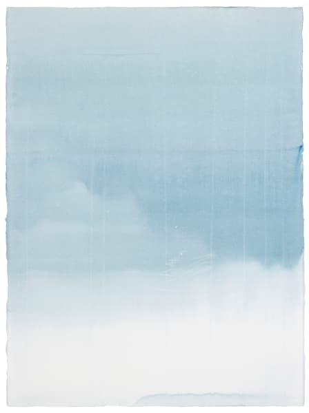 Sky Writing Art | Caroline Wright Art