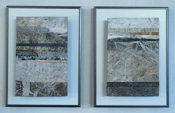 Line K Series A,B  (Originals) Art | Laurie Fields Studio