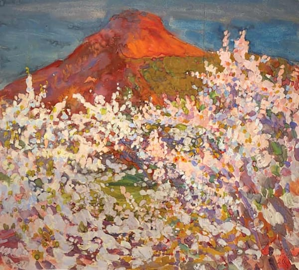 Spring Morning Art | Fountainhead Gallery