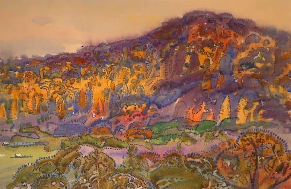Patterns Of Autumn Art | Fountainhead Gallery