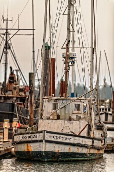 Docked Photography Art | Ken Smith Gallery
