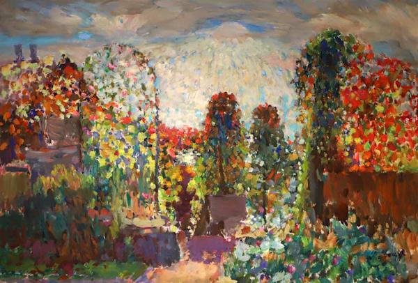Vine Art | Fountainhead Gallery