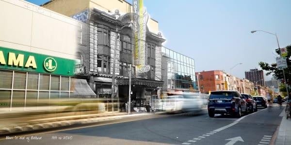 Past Present - Madison Theatre