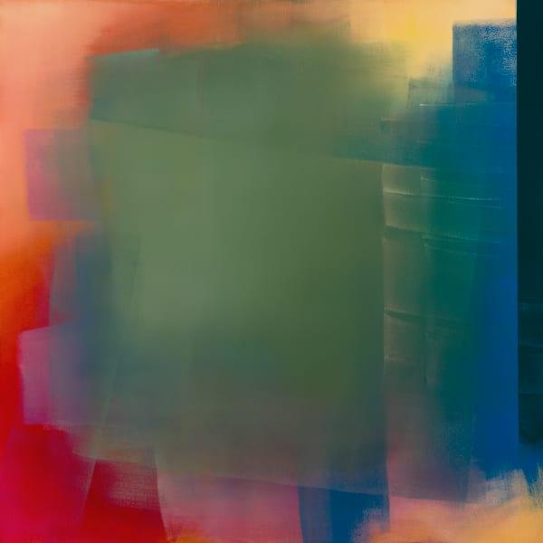 Gregarious Art   Ingrid Matthews Art