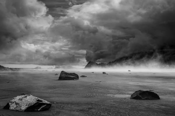 Rockscape Chigmit Oblique