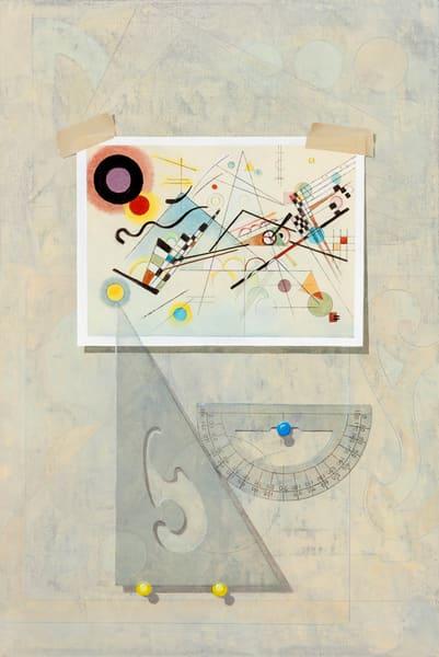 From All Angles Art | Richard Hall Fine Art