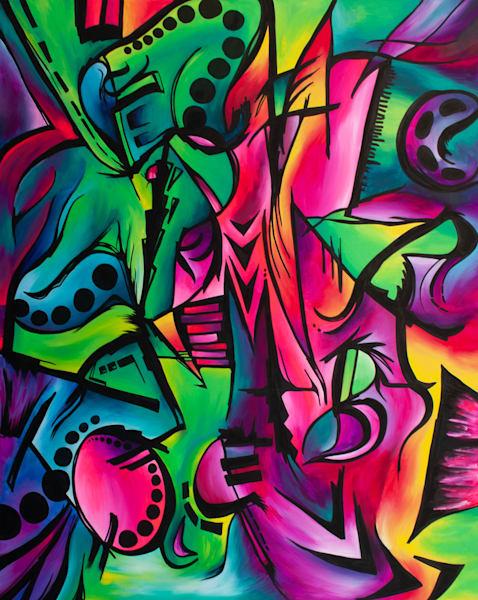 F.E.A.R. Art | VV Gallery