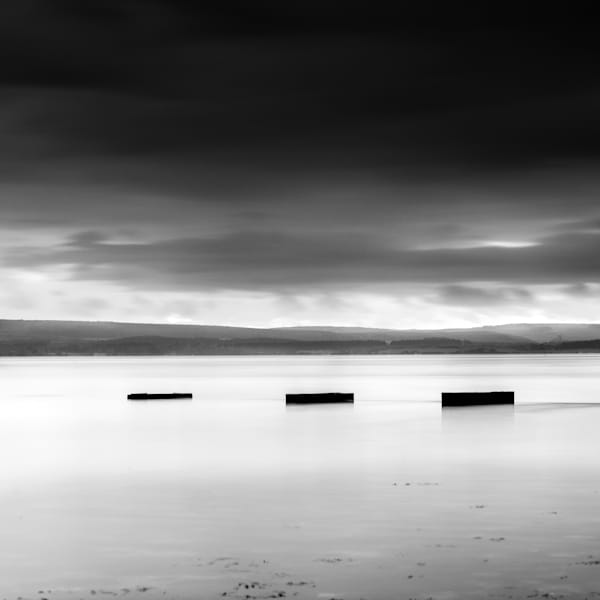 Stepping Stones1 Art | Roy Fraser Photographer
