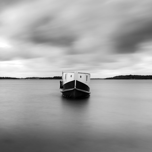 Boat1a Art | Roy Fraser Photographer