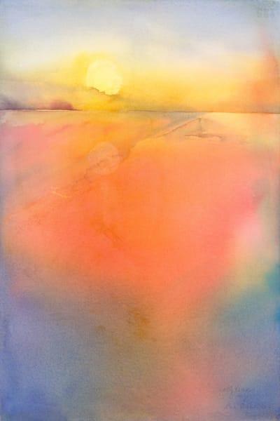 Sanibel Sunset Iii Art | ArtByPattyKane