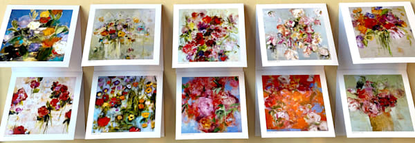 Cartes De Souhaits/Greeting Cards  | i Ghibu - Art