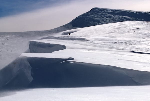 The North Shore, Rendezvous Peak, Erik Otterholt,