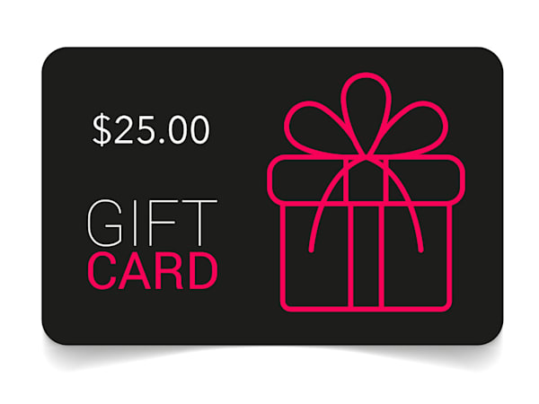 $25 Gift Card | John Knell: Art. Photo. Design