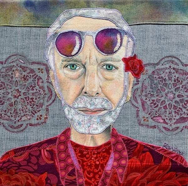 Krishna Das; L O V E Is Who We Are Art | Karen Payton Art