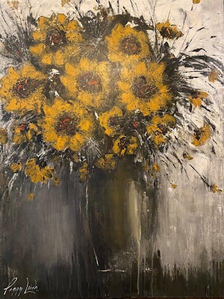 I Love To Shine Art | Peggy Leigh Art