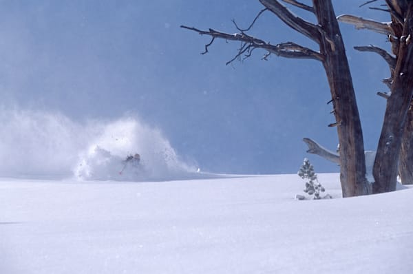 Shadows, Rock Springs Canyon, Jason Tattersall