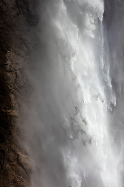 Yosemite Power Photography Art | Charlotte Gibb Photography