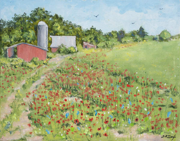 Heartland  Art | Chris Doyle Fine Arts