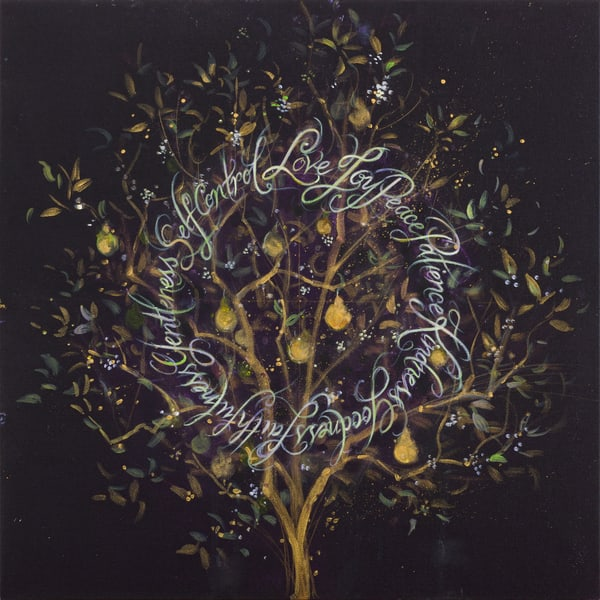 Fruit Of The Spirit   Pears Art | Freiman Stoltzfus Gallery