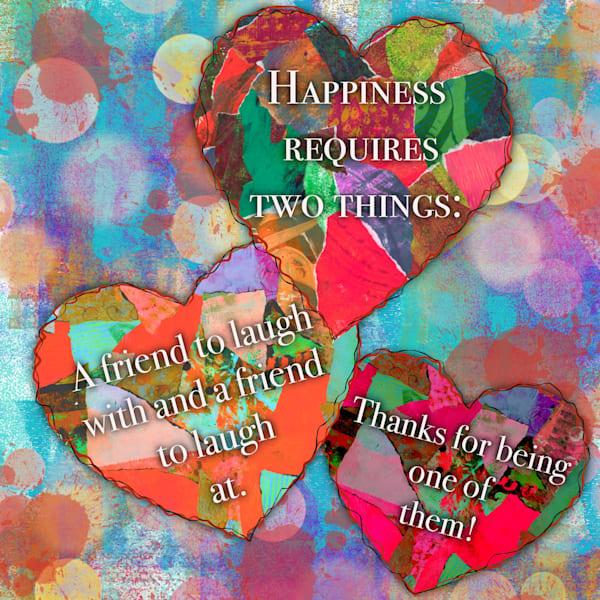 Happiness  Art | Lynne Medsker Art & Photography, LLC