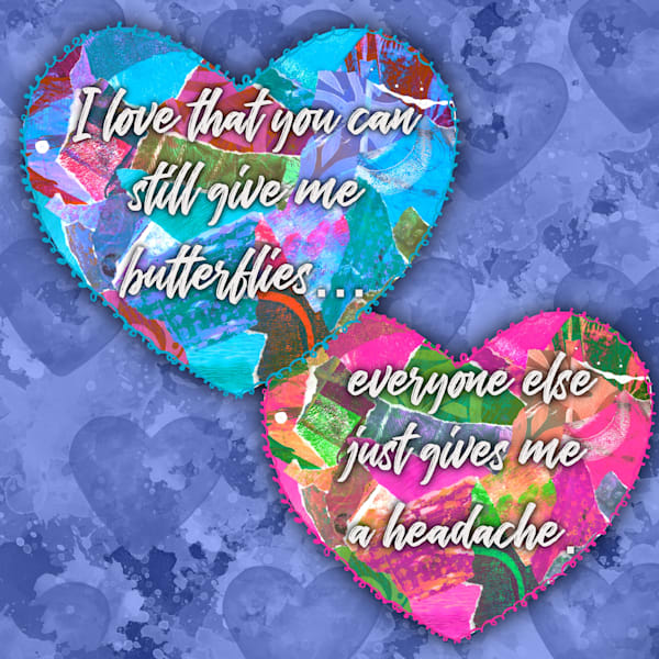Headache Art | Lynne Medsker Art & Photography, LLC