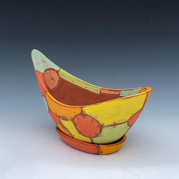 Medium Flower Pot | Gerard Ferrari LLC