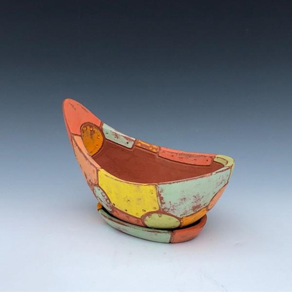 Small Flower Pot | Gerard Ferrari LLC