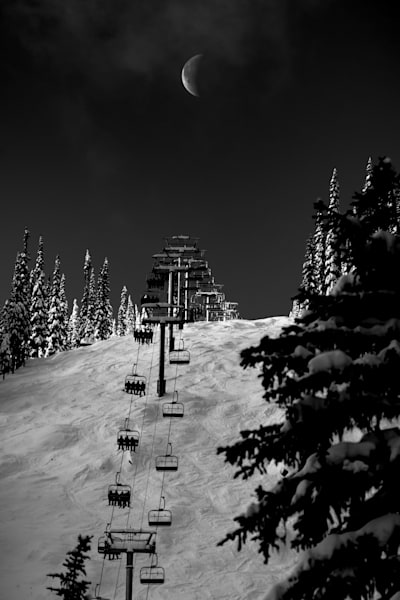 Tom Weager Photography - Chairway To Heaven