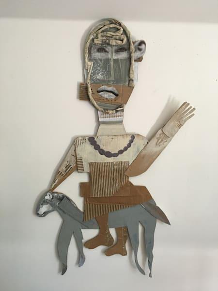 She Wolf Art | New Orleans Art Center