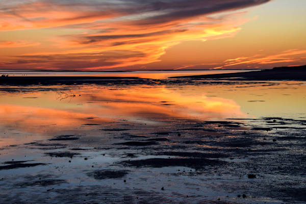 Monomoy M Irror Photography Art | The Colors of Chatham