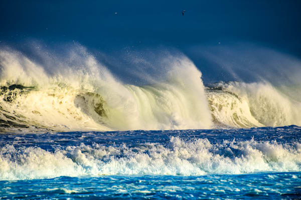 Nauset Power Photography Art | The Colors of Chatham