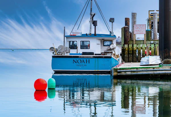 Noah Photography Art | The Colors of Chatham