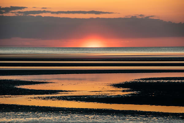 Skaket Sunset Photography Art | The Colors of Chatham