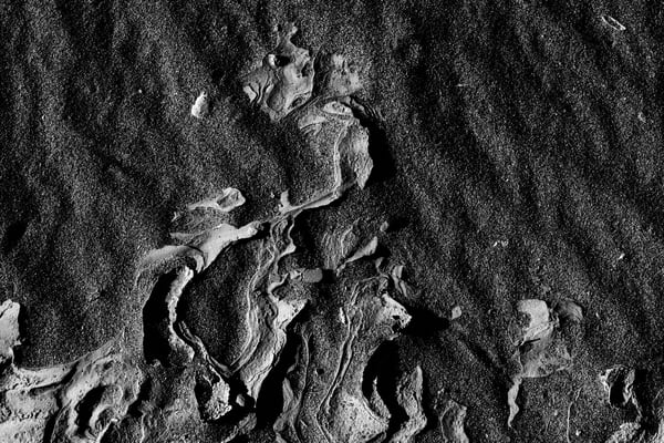 Sand Lava Art | Karen Hutton Fine Art