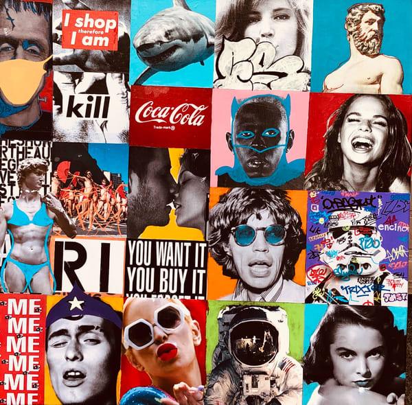 Art Sex And Graffiti Art | Wanderlust in ART