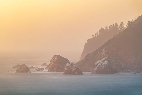 Pacific Shoreline Photography Art | Charlotte Gibb Photography