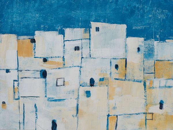 The Kasbah Art | Wanderlust in ART