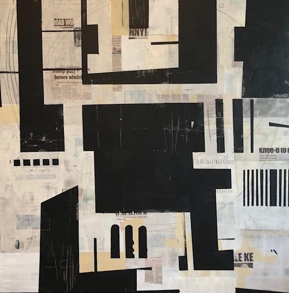 Moonlight Art | Wanderlust in ART
