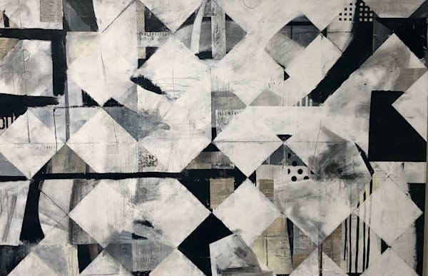 Diamonds In The Rough Art | Wanderlust in ART
