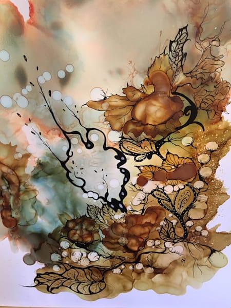 Dijon Art | Art With Judy Ann